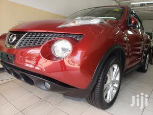 Nissan Juke 2014 Red | Cars for sale in Mvita, Majengo