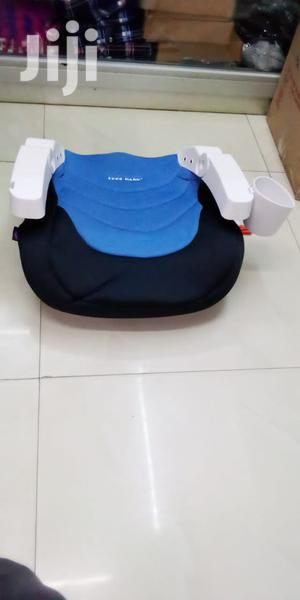 Booster Car Seat With Isofix   Children's Gear & Safety for sale in Nairobi, Nairobi Central