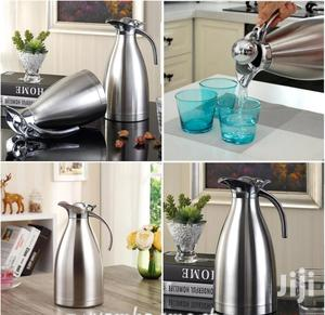 Jamespot Unbreakable Flask | Kitchen & Dining for sale in Kisumu Central, Migosi