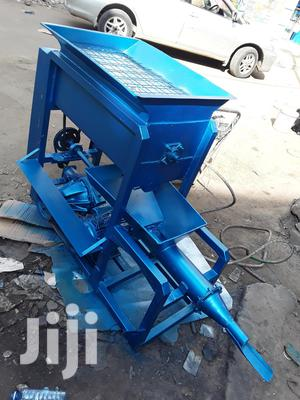 Modtec Manual Briquette Machine | Manufacturing Equipment for sale in Nairobi, Utalii
