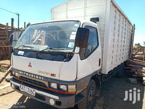 Mitsubishi Canter HD | Trucks & Trailers for sale in Uasin Gishu, Eldoret CBD