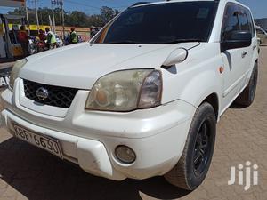 Nissan X-Trail 2001 2.2 D SE 4x4 White | Cars for sale in Nairobi, Nairobi Central