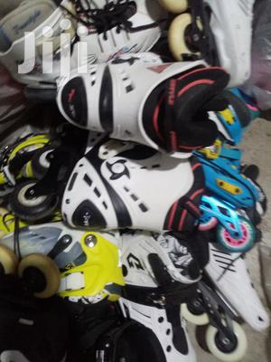 Seba Skates   Sports Equipment for sale in Nairobi, Embakasi