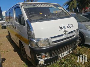 Toyota Box Matatu   Buses & Microbuses for sale in Kiambu, Thika