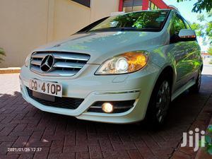 Mercedes-Benz B-Class 2012 White | Cars for sale in Kiambu / Kiambu , Thindigua/Kasarini