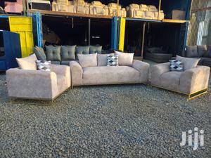 Quality 5 Seater | Furniture for sale in Nairobi, Kahawa