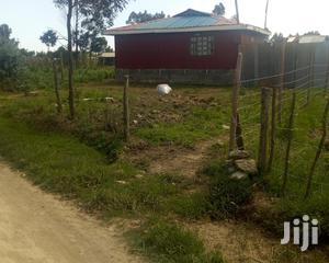 Plot With a Structure on Sale at Kwaharaka | Land & Plots For Sale for sale in Nyandarua, Nyakio