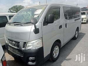 Nissan NV-350 | Buses & Microbuses for sale in Mombasa, Mvita
