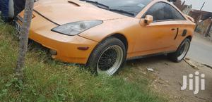 Toyota Celica 2000 Orange | Cars for sale in Mombasa, Tudor