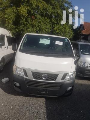 Nissan Caravan Nv350,2013 Model Auto Diesl | Buses & Microbuses for sale in Mombasa, Old Town