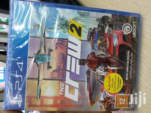 Playstation 4 the Crew 2   Video Games for sale in Nairobi, Nairobi Central