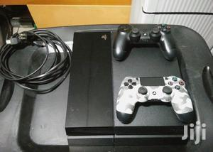 Used Ps 4 Console 500gb | Video Game Consoles for sale in Nairobi, Nairobi Central