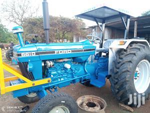 Tractor Ford 6610 | Heavy Equipment for sale in Uasin Gishu, Eldoret CBD