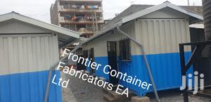 Container Fabrication and Sale   Manufacturing Equipment for sale in Machakos, Syokimau