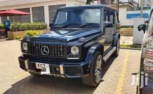 Mercedes-Benz G-Class 2013 Black | Cars for sale in Nairobi, Nairobi Central