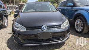 Volkswagen Golf 2013 Black | Cars for sale in Nairobi, Nairobi Central