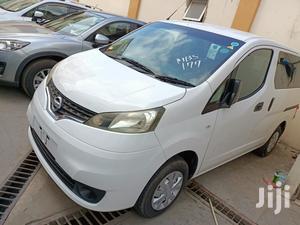 Nissan Vanette Nv200 2013 White For Sale | Buses & Microbuses for sale in Mombasa, Ganjoni