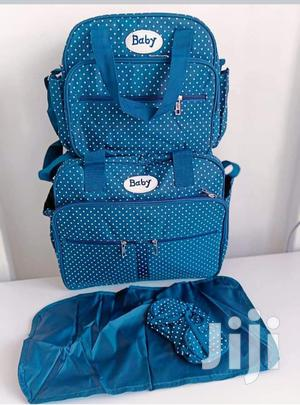 4 in 1 Diaper Bags | Baby & Child Care for sale in Nairobi, Ruai