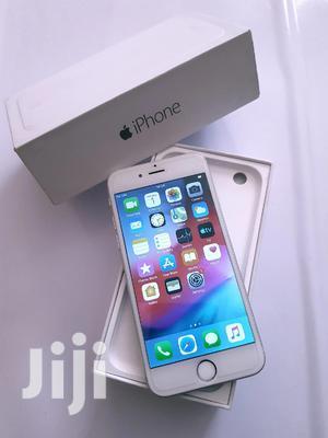 Apple iPhone 6 64 GB White   Mobile Phones for sale in Nairobi, Nairobi Central