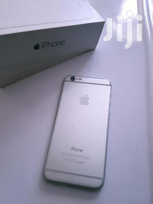Apple iPhone 6 32 GB Silver   Mobile Phones for sale in Nairobi, Nairobi Central