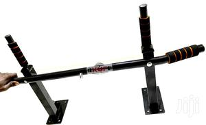 Iron Fit Gym Bar Wall Mounted | Sports Equipment for sale in Nairobi, Parklands/Highridge