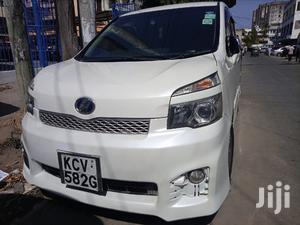 Toyota Noah 2012 White | Cars for sale in Mvita, Majengo