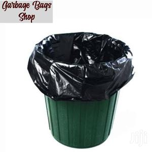 """50 Pack 24"""" X 36"""" Garbage Bin Liners/Trash/Refuse Bags   Kitchen & Dining for sale in Nairobi, Nairobi Central"""