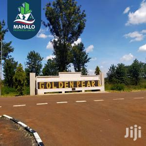 1⁄4 Acre Plots for Sale Within Golden Pearl Along Thika-   Land & Plots For Sale for sale in Kiambu, Thika