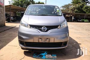 Nissan Versa 2013 Gray | Buses & Microbuses for sale in Nairobi, Ridgeways