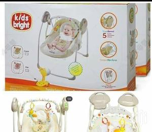 Remote Control Baby Swing   Children's Gear & Safety for sale in Nairobi, Nairobi Central