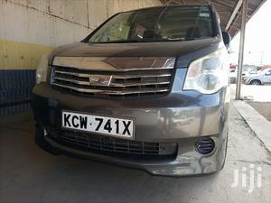Toyota Noah 2012 Gray | Cars for sale in Mvita, Majengo