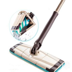 Twist Squeeze Dry Mop Home Clean Duster Rug Mat   Home Accessories for sale in Nairobi, Westlands