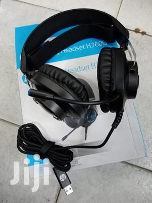 Gaming Headset H360G | Headphones for sale in Nairobi, Nairobi Central