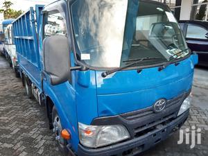 Toyota Dyna 2011 Blue | Trucks & Trailers for sale in Mombasa, Mvita