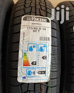 175/65 R14 Viking Tyre Made in China | Vehicle Parts & Accessories for sale in Nairobi, Nairobi Central