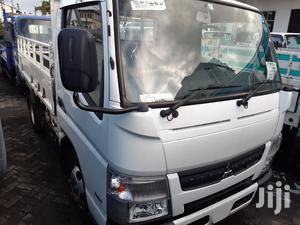 Mitsubishi Canter 2012 White | Trucks & Trailers for sale in Mombasa, Mvita