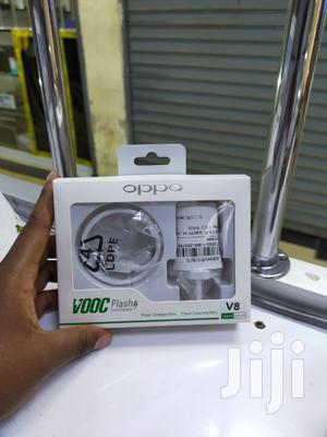 Oppo Fast Charger   Accessories for Mobile Phones & Tablets for sale in Nairobi, Nairobi Central