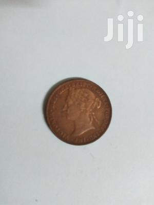 1898- British East Africa 1 Pice Coin | Arts & Crafts for sale in Mombasa, Ganjoni