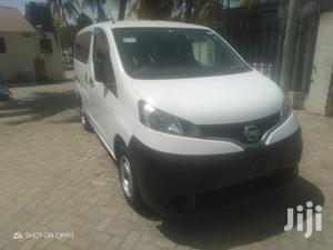 Nissan NV200 2015 White | Buses & Microbuses for sale in Mombasa, Changamwe