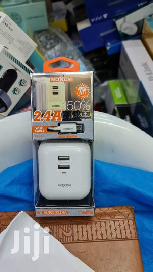 Moxom iPhone Fast Charger   Accessories for Mobile Phones & Tablets for sale in Nairobi, Nairobi Central