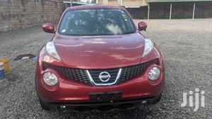 Nissan Juke 2013 Red | Cars for sale in Nairobi, Nairobi Central