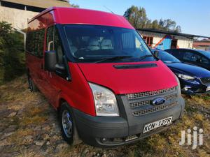 Ford Transit 2012 Red | Buses & Microbuses for sale in Nairobi, Nairobi Central