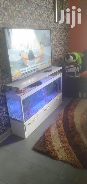 Cabinet Tv Stand Aquarium | Fish for sale in Nairobi, Karen