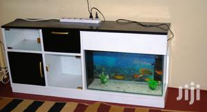Cabinet TV Stand Aquarium | Fish for sale in Nairobi, Kilimani