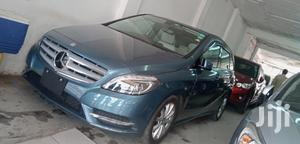 Mercedes-Benz B-Class 2013 Blue | Cars for sale in Mvita, Majengo