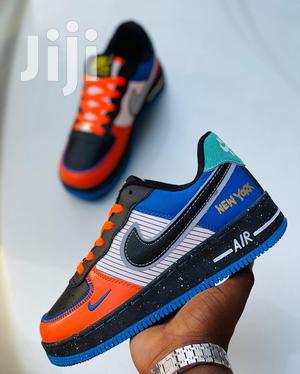 Nike Airforce 1 New York Sneakers   Shoes for sale in Nairobi, Nairobi Central