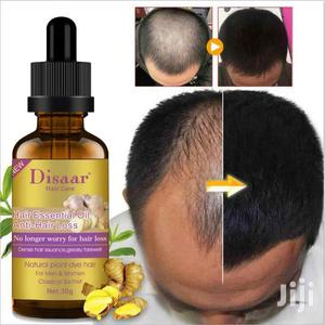 Disaar Anti Hair Loss Essential Oil -Treatment for Baldness | Hair Beauty for sale in Nairobi, Kasarani