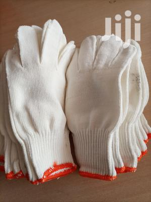 Cotton Gloves Available   Safetywear & Equipment for sale in Nairobi, Ngara