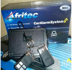 Car Alarm With Cutoff.   Vehicle Parts & Accessories for sale in Nairobi, Nairobi Central