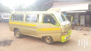 Nissan Td27 Matatu (Psv)   Buses & Microbuses for sale in Kilifi, Malindi